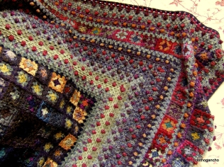 Clothogancho Blanket